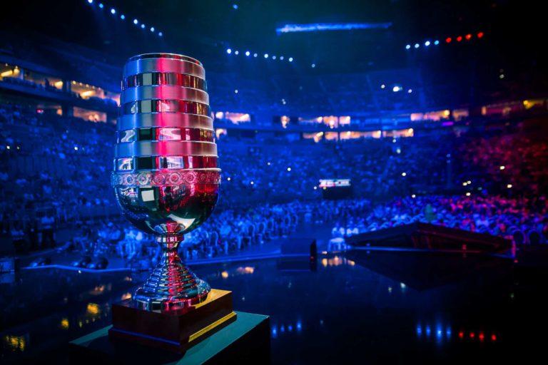 Esports: hot summer tournaments of 2021