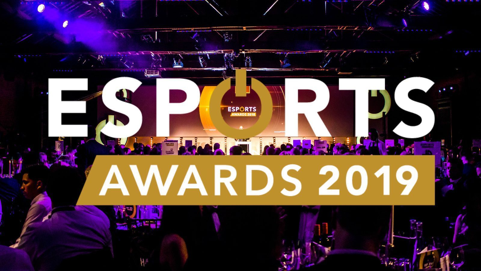 Winners of 2019 Esports Awards Announced