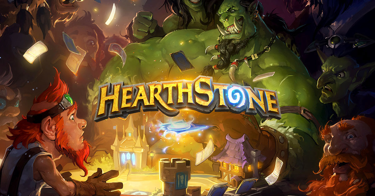 Latest update to Hearthstone brings Battlegrounds mode and new types of quests