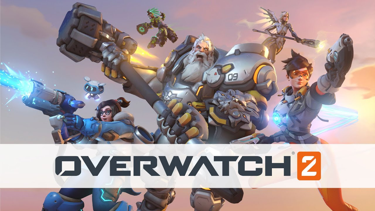 Blizzard's Overwatch 2 May Release this Year, says PlayStation Brazil
