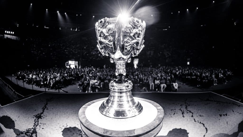 Worlds 2019 hits 3.98m breaks viewership record