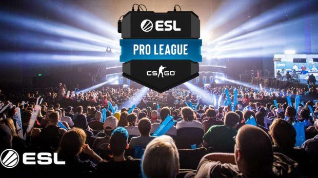 ESL CSGO Pro League Season 11 Location announced