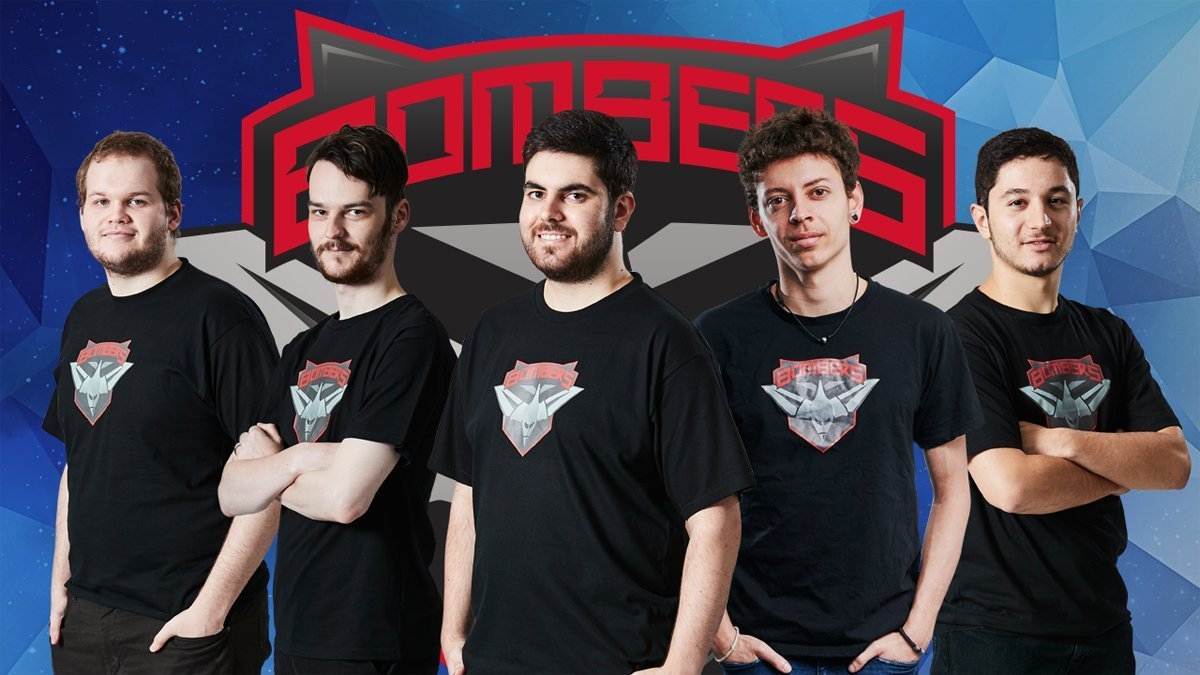 Essendon Club Leave Esports Scene