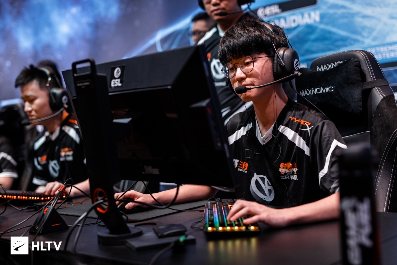 ESL One Los Angeles skipped by VICI Gaming