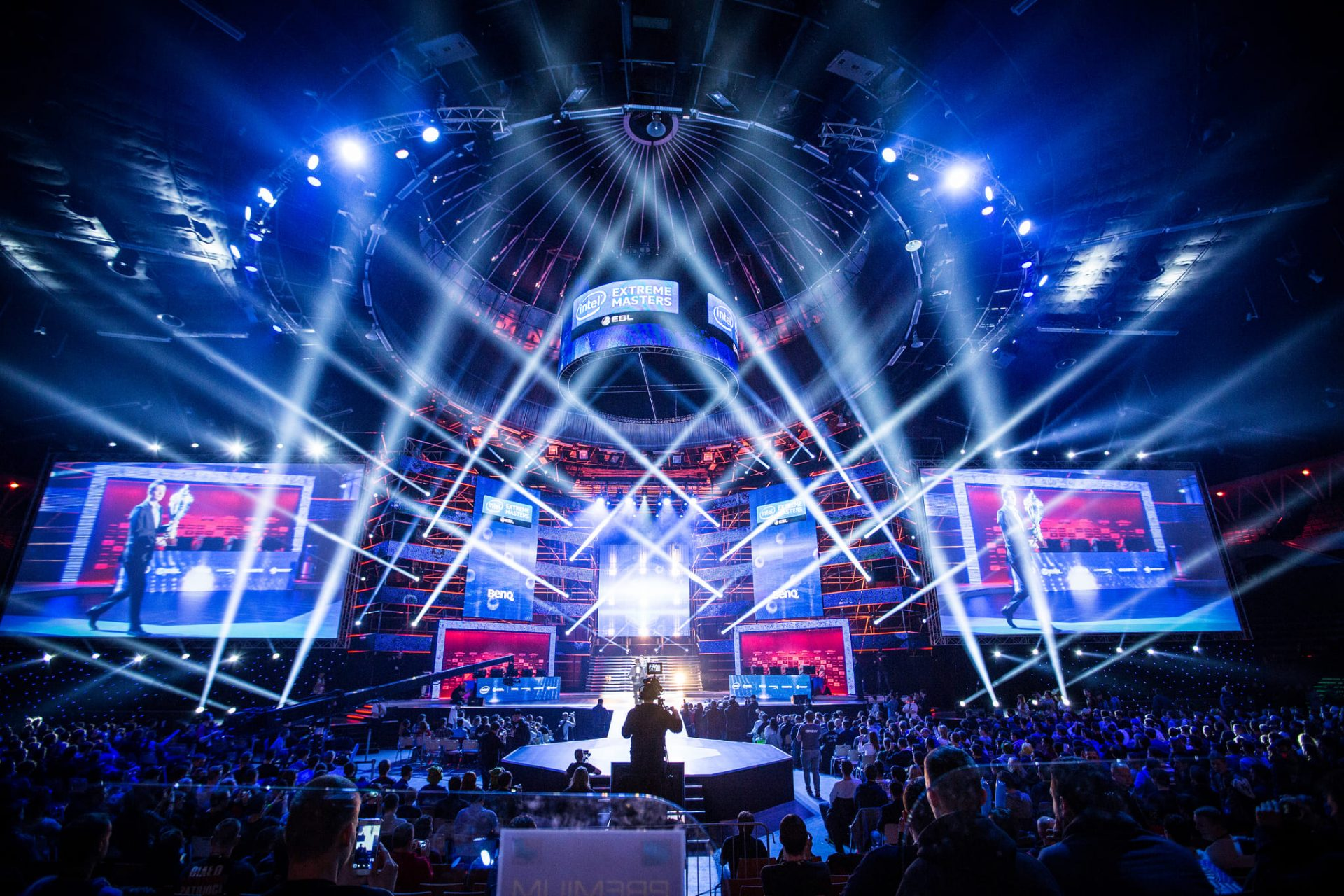 Best Esports Betting Tournaments