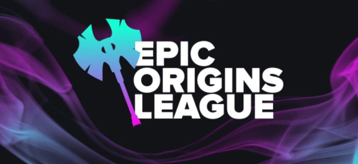 Epic Esports Events announces 'Epic Dota 2 League'