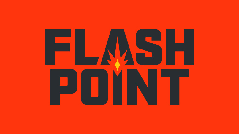 Pinnacle and FLASHPoint announce new partnership