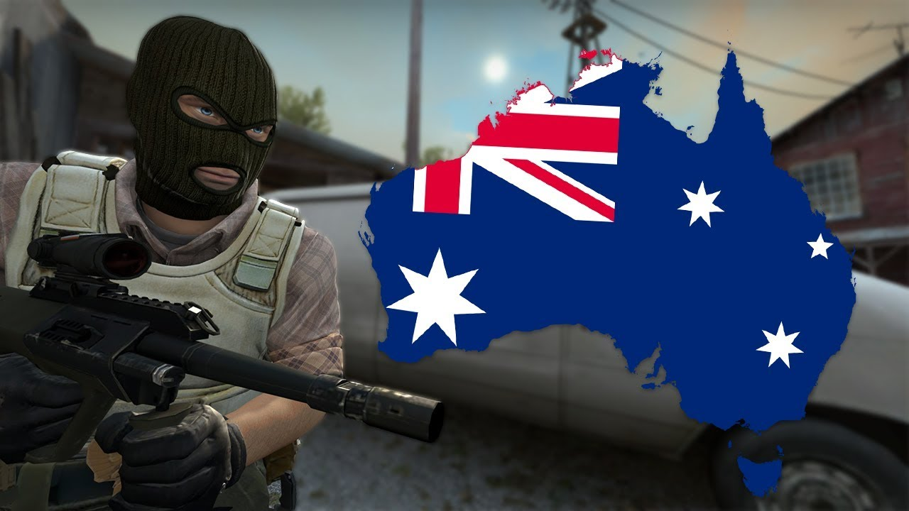 Best Australian CSGO Teams to gamble on
