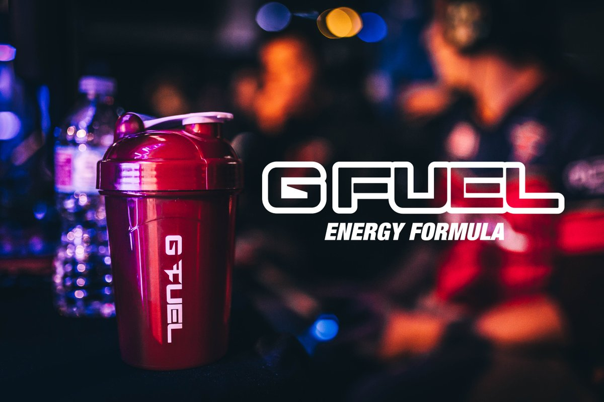 Faze Clan and G Fuel further partnership into 2020