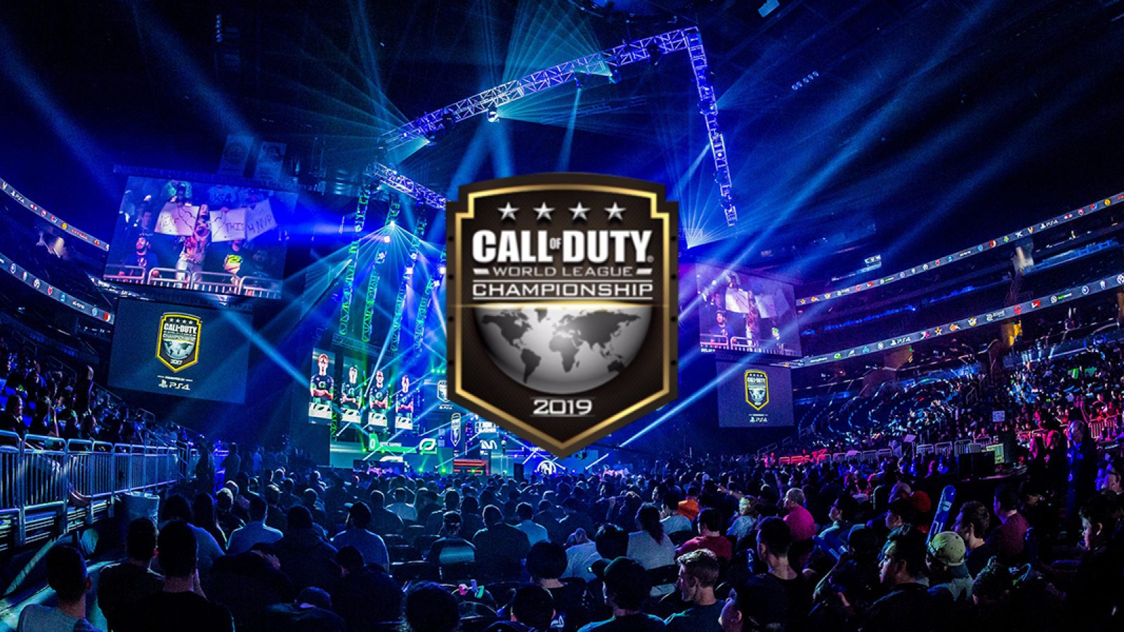Sony Mobile Partners With Call of Duty with World Championships