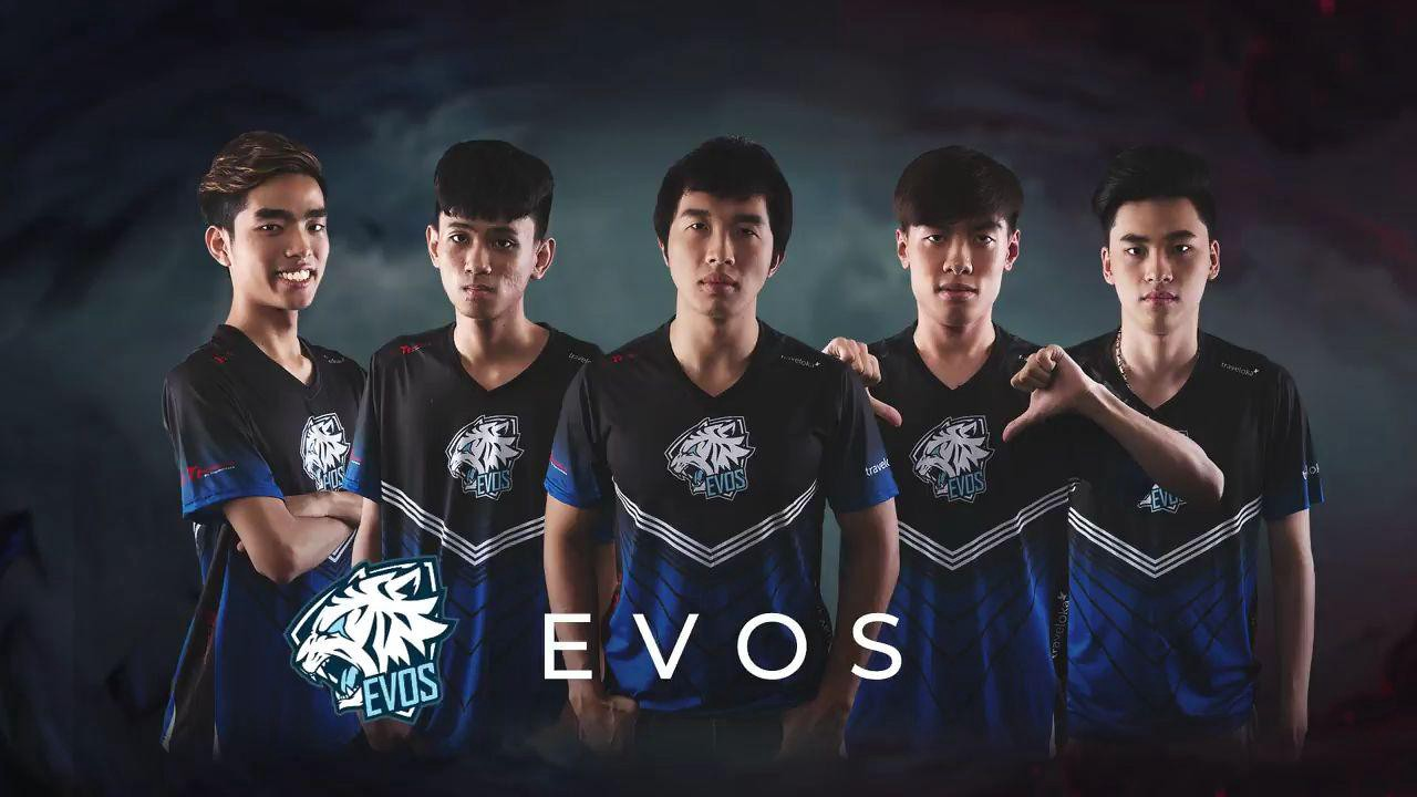 Lazada Indonesia partners with EVOS Esports