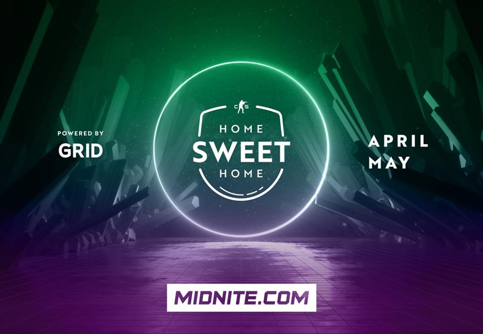 Esports betting platform 'Midnite' joins #HomeSweetHome