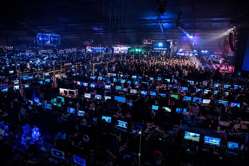 DreamHack and ESL to become 'ESL Gaming'