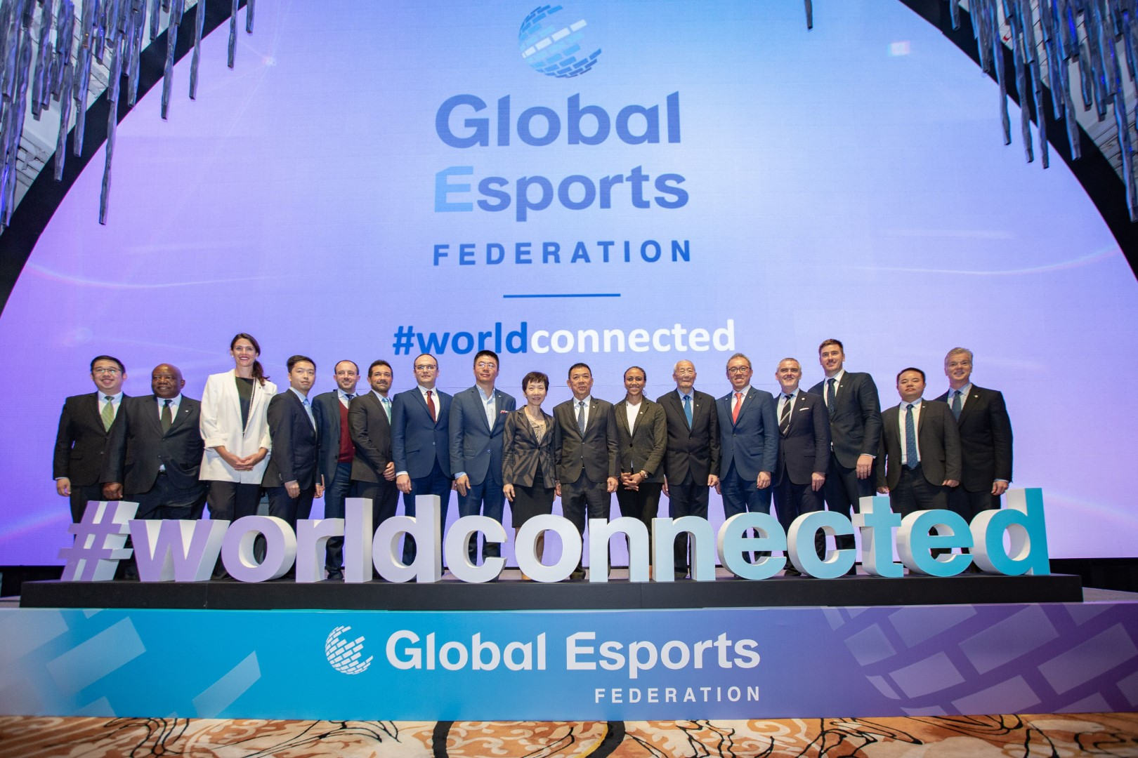 Global Esports Federation announces partnership with Commonwealth Games