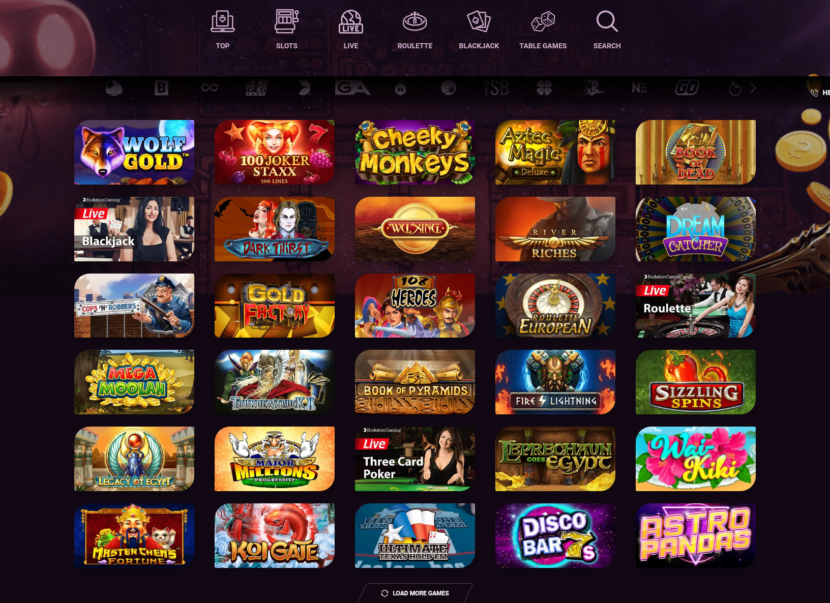 Online Casino Iphone
