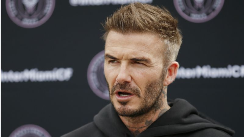 David Beckham's Guild names Grant Rousseau as director of esports