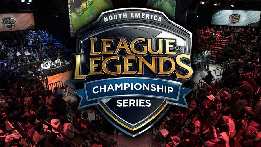 LoL Championship Series announces parntership with Verizon