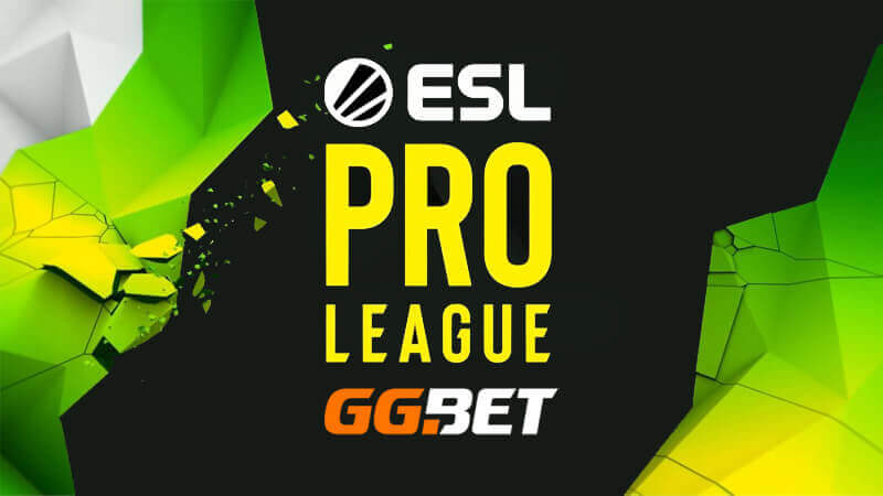 GG.BET Announced as global betting partner for ESL leagues
