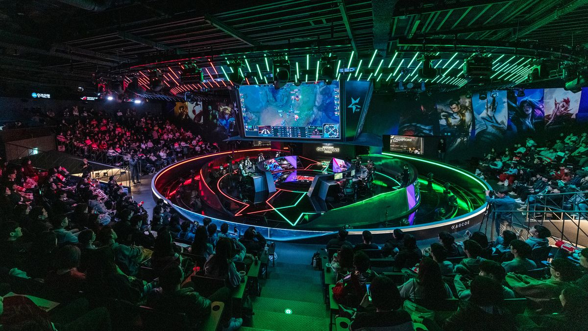 Is Esports taking over traditional sports in COVID-19?