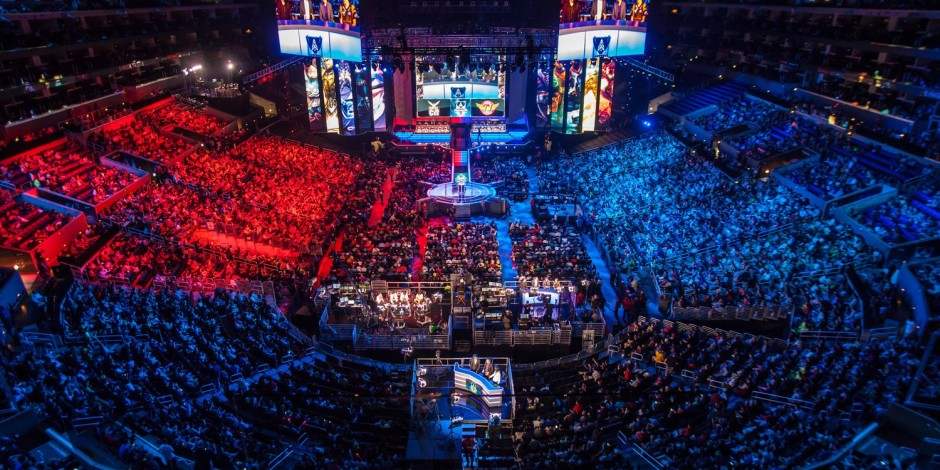 Esports Gambling League rumoured to be aquired by ESG