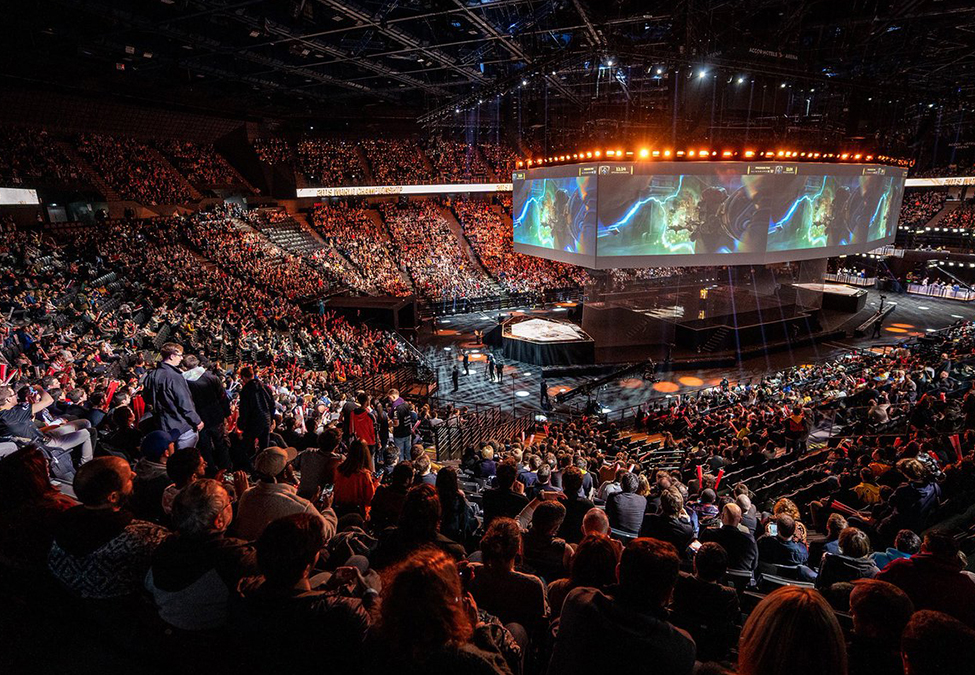 Esports industry worth $1.1bn, as estimates suggested