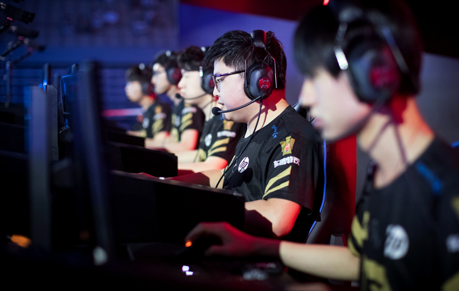 Esports in the US: will China replace North America as the largest esports market in 2020?
