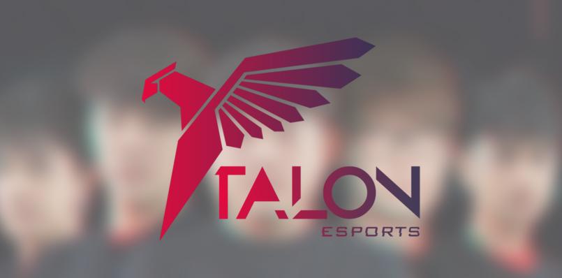 Talon Esports announces $2m seed round