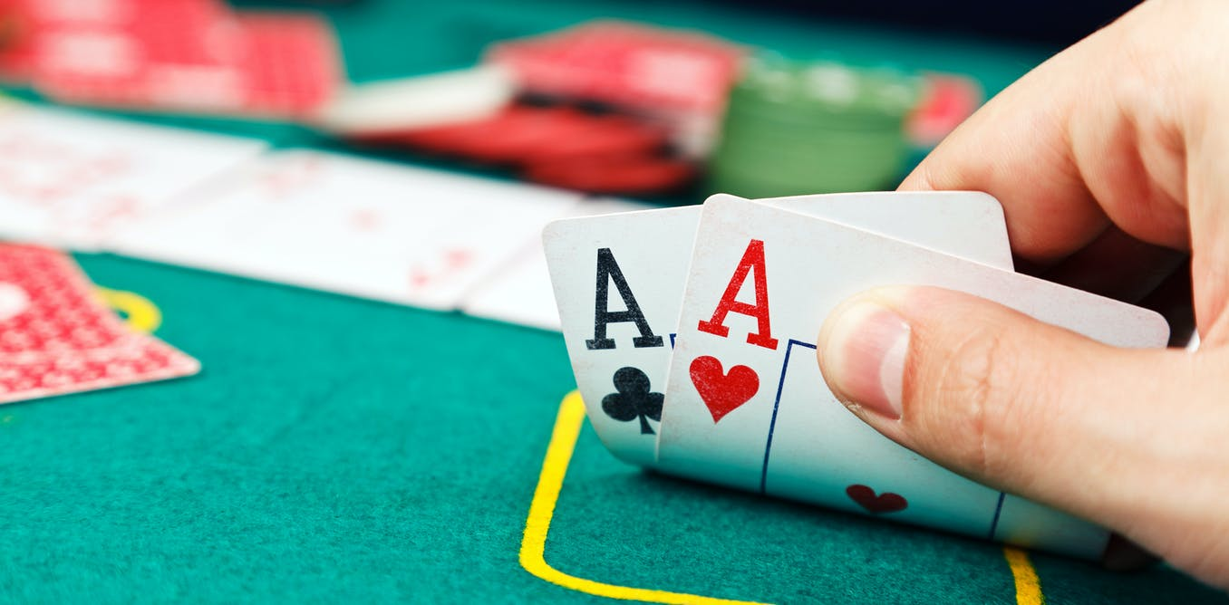 Poker: The World's Most Diverse Game