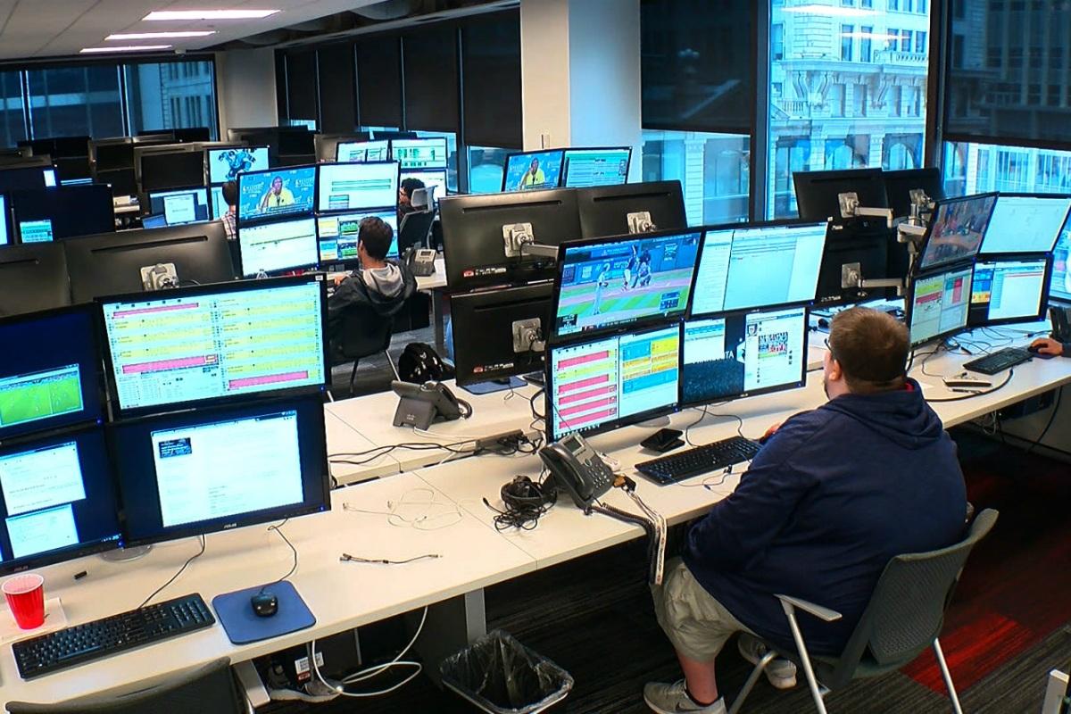 Live Media and Sportradar strengthen betting integrity partnership