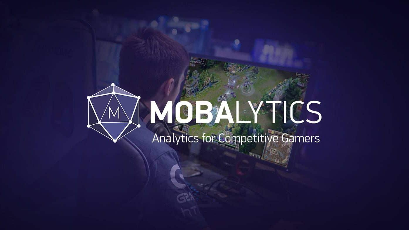 Ginx TV announces partnership with Mobalytics
