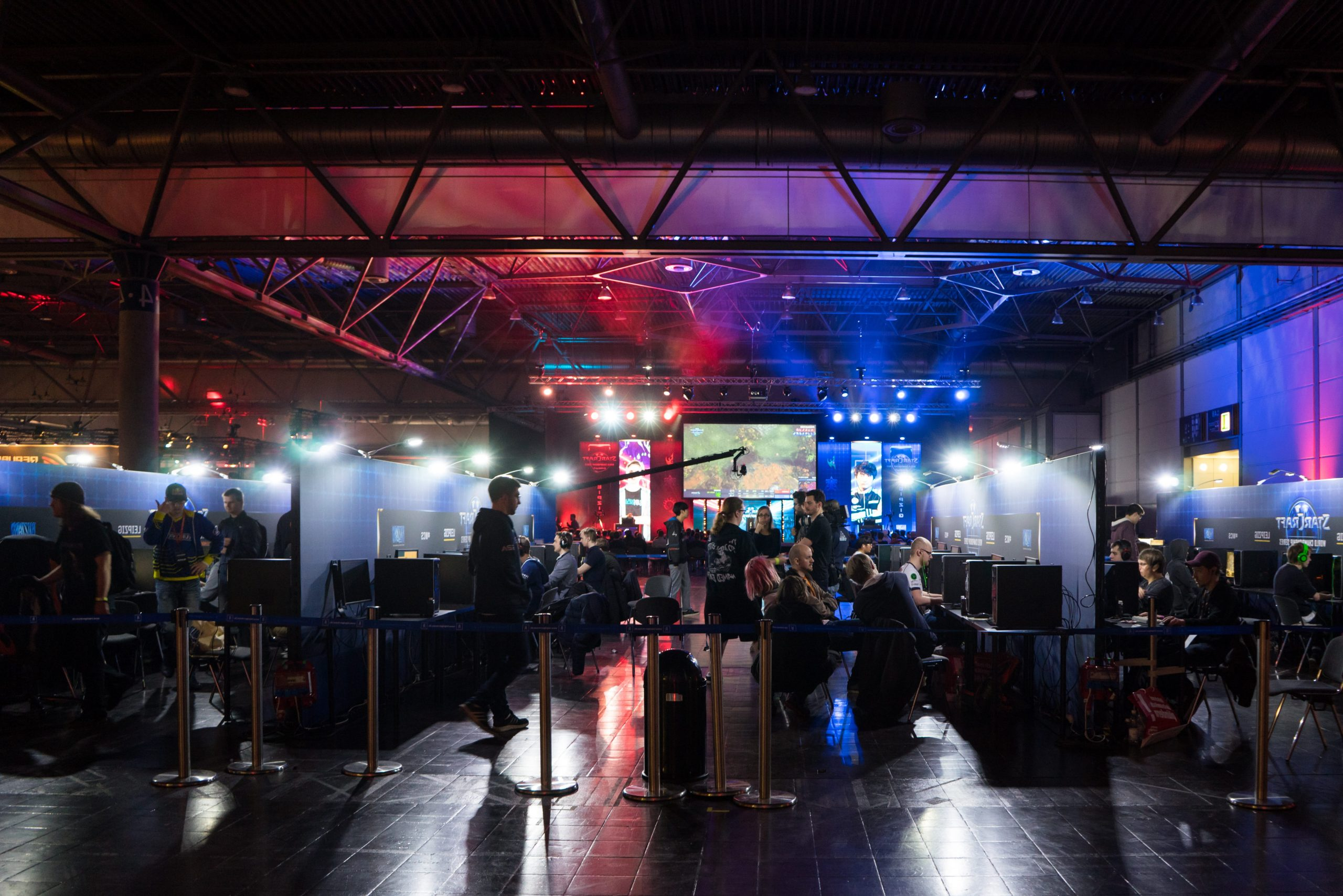 What Can We Expect From The Future of eSports?