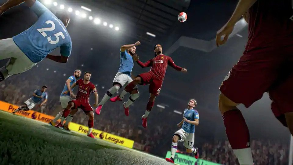 FIFA 2021 Wonder Kids vs. Real-Life  Performance Review