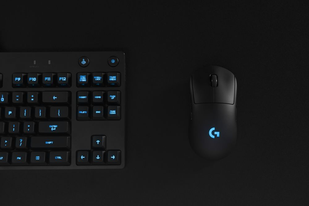 Logitech and epic.Lan announce new partnership