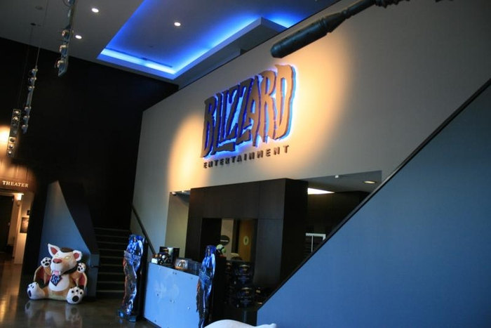 Blizzard Entertainment removes 50 employees in bid to reduce esports business