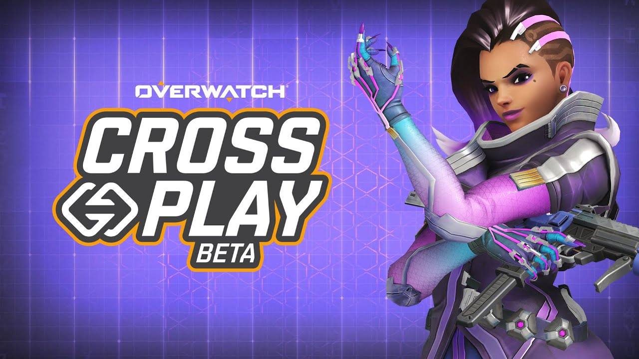 How to Turn on Overwatch cross play using your battle net