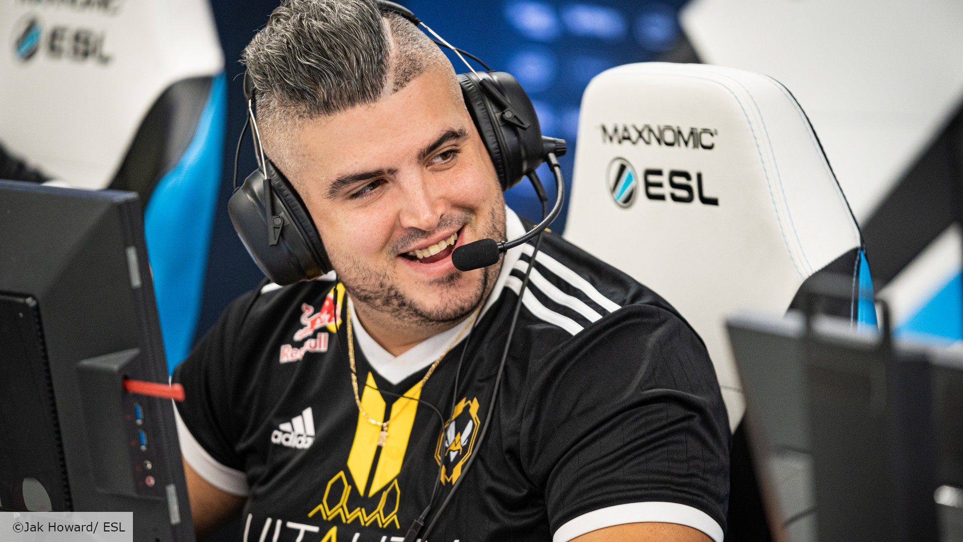 French esports player 'RpK' leaves CSGO