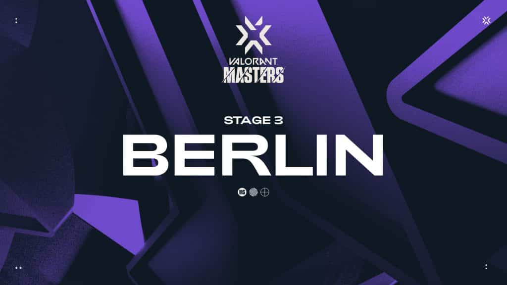 Esports team 'Bren Esports' to skip Valorant Berlin Masters